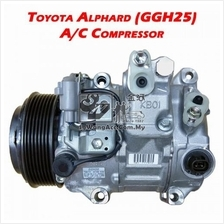 Toyota Alphard (GGH25 3.5L V6) - Car Air Cond Compressor