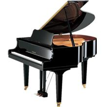 YAMAHA GB1K Polished Ebony