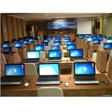 Rent Rental Sewa 租 Laptop Notebook PC Computer Printer Laserjet..