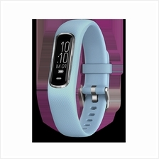 GARMIN VIVOSMART 4 SPORT WATCH WRISTBAND (010-01995-84) **BLUE**