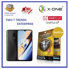 OnePlus 6T 1+6T X-One Extreme Shock Eliminator Screen Protector