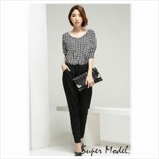 STYLISH LONG TOP AS PICTURE WT5597