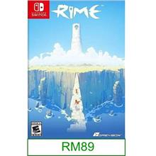 Nintendo Switch Rime ★Brand New & Sealed★