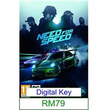 PC Need For Speed ★Brand New★