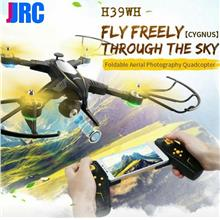 JJRC H39WH RC Quadcopter WiFi FPV CYGNUS H39 Foldable Drone