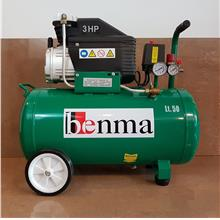 Benma LB50F Air Compressor 50litre 3hp ID008330
