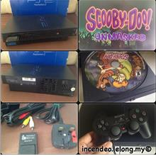 **incendeo** - SONY Playstation 2 (PS2) Game Console SCPH-39006