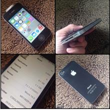 **incendeo** - Original APPLE iPhone4 8GB Mobile Phone