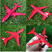 **incendeo** - majorette SkyJet Air Red Boeing 767 Diecast Airplane