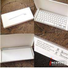 **incendeo** - APPLE Wireless Keyboard A1255