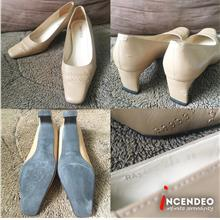 **incendeo** - RENOMA Leather Shoes for Ladies