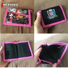 **incendeo** - Monster High Wallet