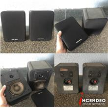 **incendeo** - AUDIO IMAGE AV-ONE Speakers (1 Pair)