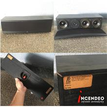 **incendeo** - AR Holographic Imaging Center Speaker MC-1