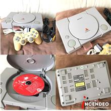 **incendeo** - SONY Playstation One Game Console PSone SCPH-9002