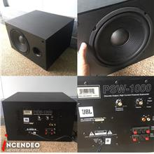 **incendeo** - JBL Discrete Output High Powered Subwoofer PSW-1000