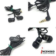 **incendeo** - Crossroads MylarOne Bijou 3 In-Ear Monitor Earphones