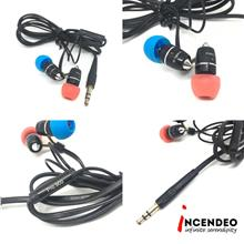 **incendeo** - FEELS Korea Pro.900 Balanced Armature Earphones