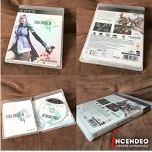 **incendeo** - Final Fantasy XIII Game for Sony PS3
