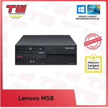 Lenovo M58 SFF Core 2 Duo 3.0GHz (Refurbished) (Special Offer)