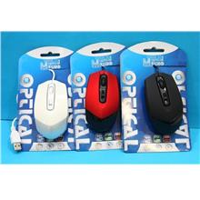3D Optical Mouse