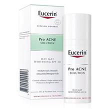 EUCERIN Pro Acne Day Mat Whitening 50ml