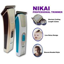 Nikai NK-1700 Professional Trimmer For Adult/Kids/Baby