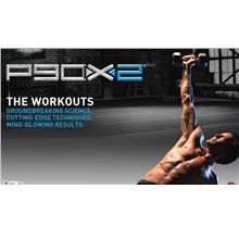 P90X2 - Now Even More Extreme Home Fitness Training System EVER!