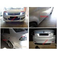 Proton BLM FLX Air Master + RS2 Style Mixing Body Kit