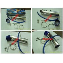 Proton Wira 1.6cc and 1.8cc Injection Ram Pipe Kit [Red/Blue/Silver]