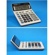 CITIZEN ELECTRONIC CALCULATOR SDC-8780LII