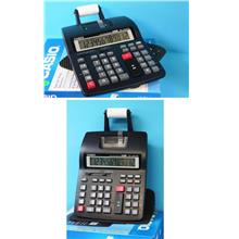 CASIO Portable Printer Calculator