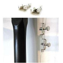 2pcs of Erhu String Adjustor / Violin Fine Tuner
