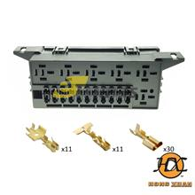 Malaysia Terminal Clip, Relay, Switch, Battery, Bulb