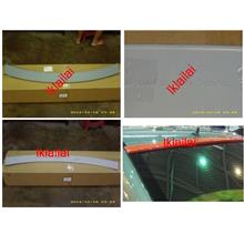 Mercedes Benz C-Class W204 `07 Rear Roof Spoiler [W204-SR03-U]