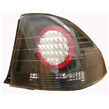 EAGLE EYES TOYOTA ALTEZZA IS200 BLACK Crystal Led Tail Lamp [TL-094]