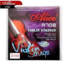Alice A708 Violin String High End 2nd String-A