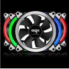 Aigo Eclipse 12CM LED Ring Casing Fan