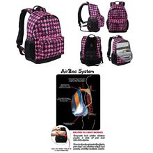 "AVF NC1403011 Groovy Series 15.6"" Notebook Backpack"