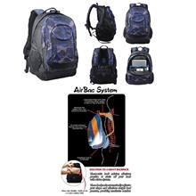 "AVF NC1403013 CoolCamo Series 15.6"" Notebook Backpack"