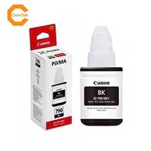 Canon Refill Ink Bottle GI-790 (Black/Cyan/Magenta/Yellow)