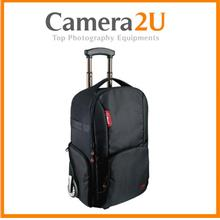 Nest Athena A100 Rolling Backpack Trolley Bag for DSLR Camera