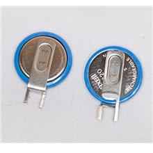 JAPAN MAXELL Rechargeable Battery CMOS Button Cell 3V ML1220