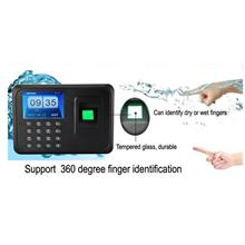 biometric fingerprint punch usb tim (end 5/28/2021 12:00 AM)