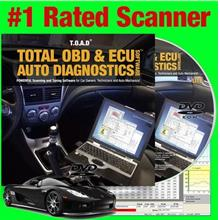 Diagnostic Software ECU REMAPPING - Car OBD Engine Tuning Tool