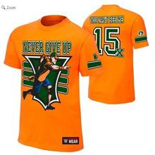 WWE John Cena 15X Official T Shirt