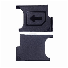 BRAND NEW SIM SLOT TRAY HOLDER FOR SONY XPERIA Z2 L50w D6503 D6533
