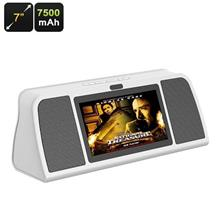 Sound Pad Tablet PC Entertainment System (TP-720).