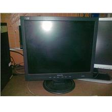 Philips 170s 17 inch LCD Monitor 020911