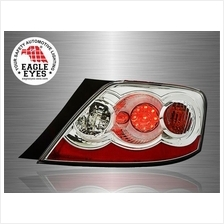 TOYOTA MARK-X 2004-2009 EAGLE EYES Smoke Lens LED Tail Lamp (Pair)